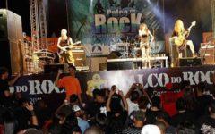 Carnaval 2017: Palco do Rock é transferido para o bairro da Pituba