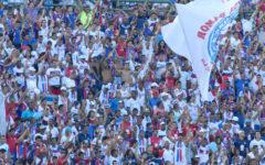 Bahia divulga novidades em programa de sócios para temporada 2017