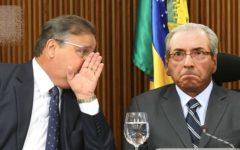 Polícia Federal conclui que Geddel e Cunha intermediaram mais de R$ 1,2 bilhão