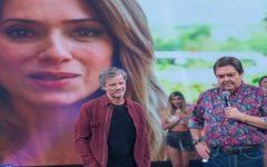 Marcello Novaes fala sobre ex Letícia Spiller: 'Terminei ainda muito apaixonado'