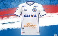 Bahia fará propaganda de Salvador na Florida Cup, anuncia clube
