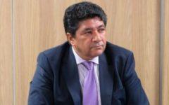 Na CBF, presidente da FBF discute ajustes na Copa do Nordeste com dirigentes