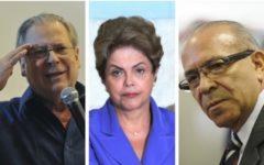 """""""Maldição"""" persegue nove ministros da Casa Civil"""