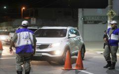 Juiz decreta prisão de sargento da PM que prendeu seu filho em blitz da Lei Seca
