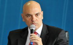 Acompanhe ao vivo: Alexandre de Moraes é sabatinado na CCJ