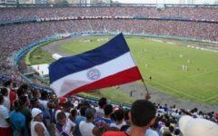 Estão abertas as vendas de ingressos para o jogo Bahia x Altos do Piauí