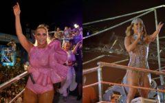 Carnaval: Hoje tem tm Ivete, Claudia Leitte e muito mais; confira