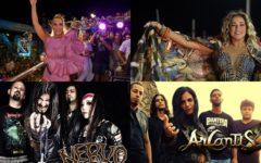 Confira a programação do Carnaval de Salvador deste sábado (25)