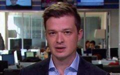 Correspondente da Globo em Nova York vai parar na delegacia após confusão com a PM