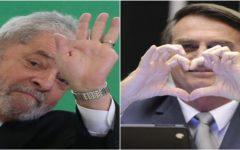 MPF abre investigação contra Bolsonaro e Lula por vídeos na web