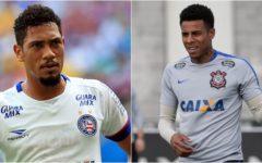 Técnico do Bahia prevê evolução da equipe e comenta sobre Hernane e Gustavo