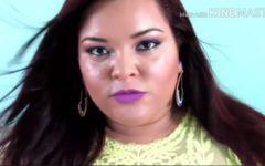 Confira ideias de como se maquiar para o Carnaval com Andresa Emily