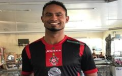 """""""Ninguém fecha portas abertas por Deus"""", diz goleiro Bruno sobre contratação no Boa Esporte"""