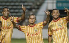Souza, ex-jogador de São Paulo e PSG, é detido pela Polícia Federal no DF