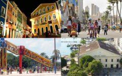 Fim de semana em Salvador terá atrações para todas as idades, confira