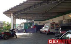 Ousadia! Assaltantes invadem UPA de Periperi, roubam dentista e são presos por policiais