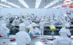 JBS interrompe produção de carne no Brasil