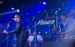 Banda Dublin's Rock leva grandes sucessos do gênero ao Vilas do Atlâtico nesta sexta (10)